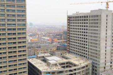 思南县人民医院和思南县民族中医院合建项目标识标牌项目采购公告