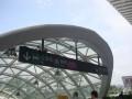 深圳北站交通枢纽 (18)