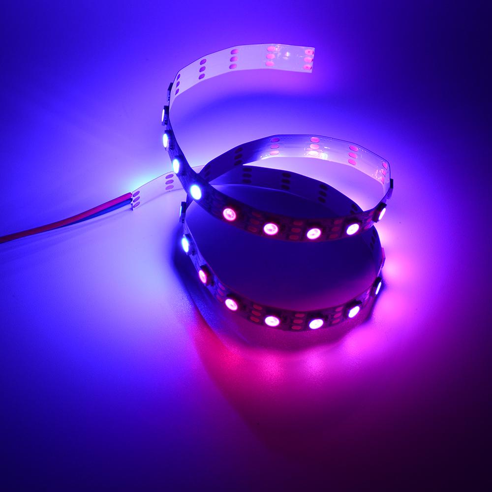 中高端SK6812RGB灯珠智能环保