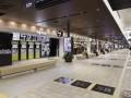 日本西铁天神高速客运站 (10)