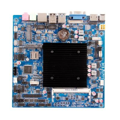 ITX-J1900TE-6CD8 J1900工控主板生产厂家