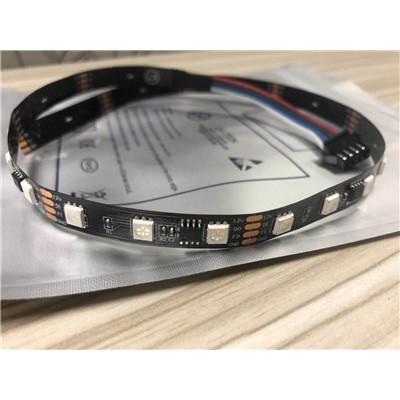 阶新xt1801s工程款led线条光源12v 20段60灯