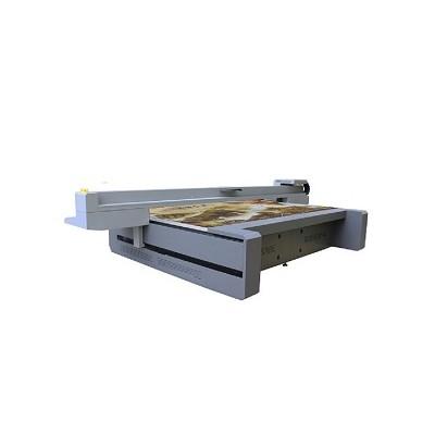 东莞市大型UV设备金属标牌理光喷头UV平板打印机