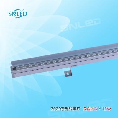 单色款3030系列LED线条灯户外防水灯饰灯具