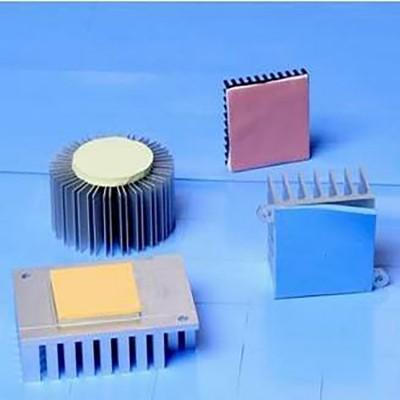 散热硅胶垫 1.0w 200*400*0.3mm 导热硅胶片