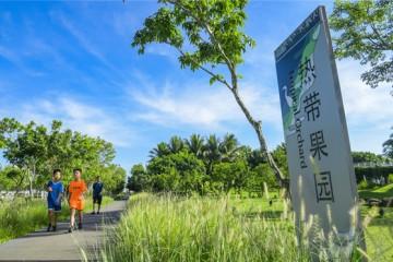 海口完成公共场所外语标识标牌规范建设